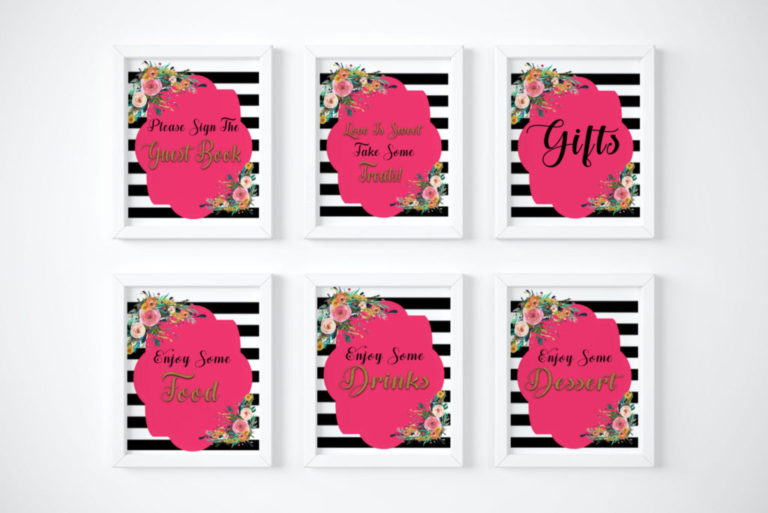 free printable bridal shower games 1 printable price is right game