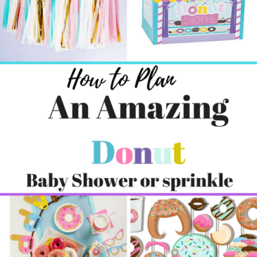 baby sprinkle ideas decorations archives vcdiy