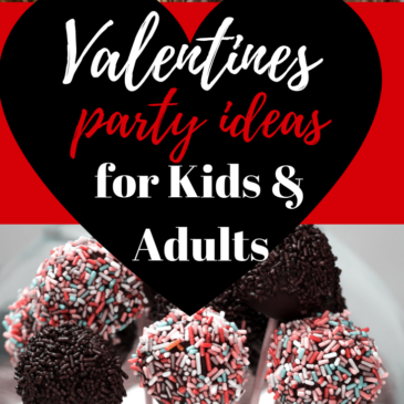 Diy Valentines Day Party Archives Vcdiy