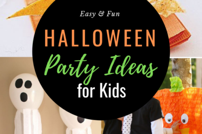 Halloween Decorations Ideas For Party.Vcdiy Decor And More
