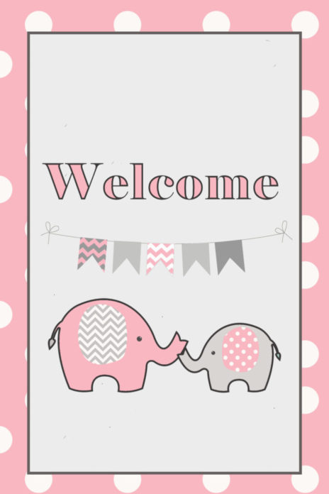 Planning A Virtual Baby Shower