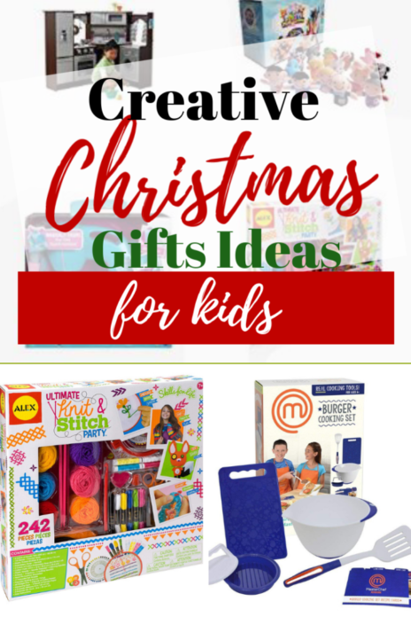 Christmas Gift Ideas For Kids Boys.Creative Christmas Gifts For Kids Boys Girls Toddlers
