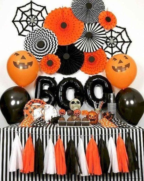 DIY Halloween Decorations \u0026 Halloween Party Ideas for Kids